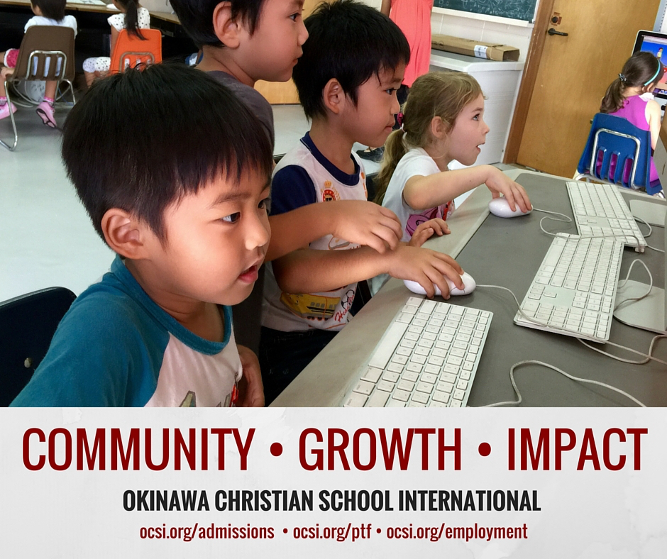 Community - Growth - Impact